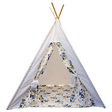 Buy Myweeteepee Children's Isabella Flower Fairy Teepee Online at johnlewis.com