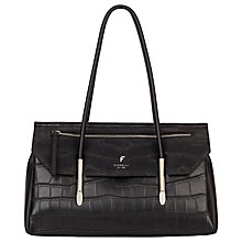 Buy Fiorelli Carlton Flap-Over East West Shoulder Bag Online at johnlewis.com