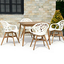 Buy John Lewis Oslo Outdoor Furniture  Online at johnlewis.com