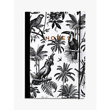 Buy Alice Scott Notebook, B5 Online at johnlewis.com