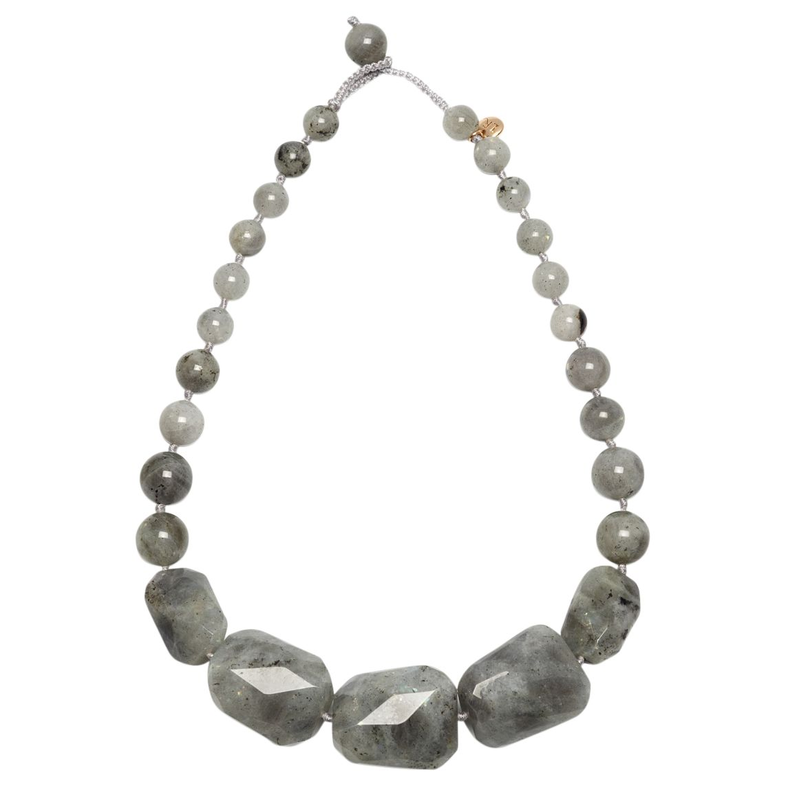 Lola Rose Lola Rose Ari Necklace, Labradorite