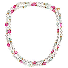 Buy Lola Rose Adah Necklace Online at johnlewis.com