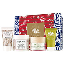 Buy Origins Hydration Heaven Skincare Gift Set Online at johnlewis.com
