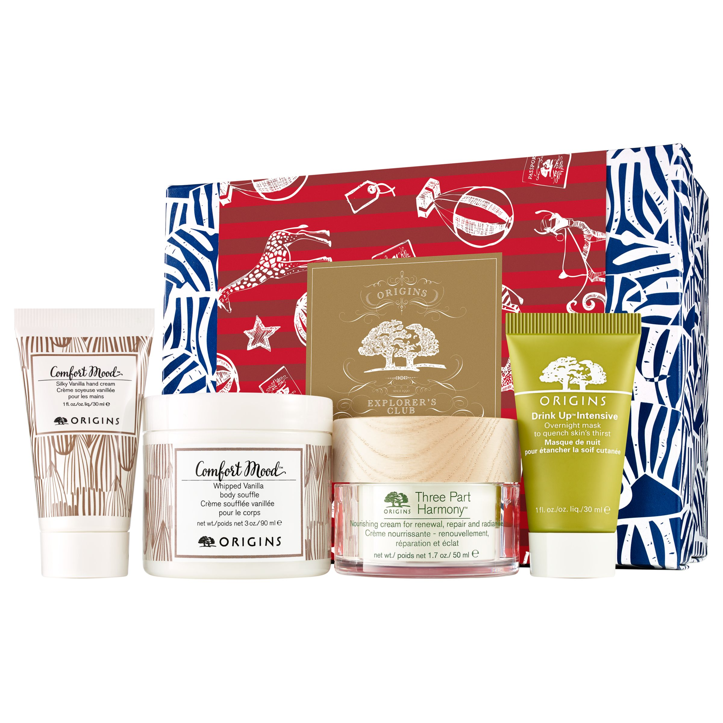 Origins Origins Hydration Heaven Skincare Gift Set