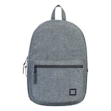 Buy Herschel Supply Co. Harrison Backpack Online at johnlewis.com