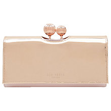 Buy Ted Baker Rhindi Matinee Fold Over Wallet Online at johnlewis.com