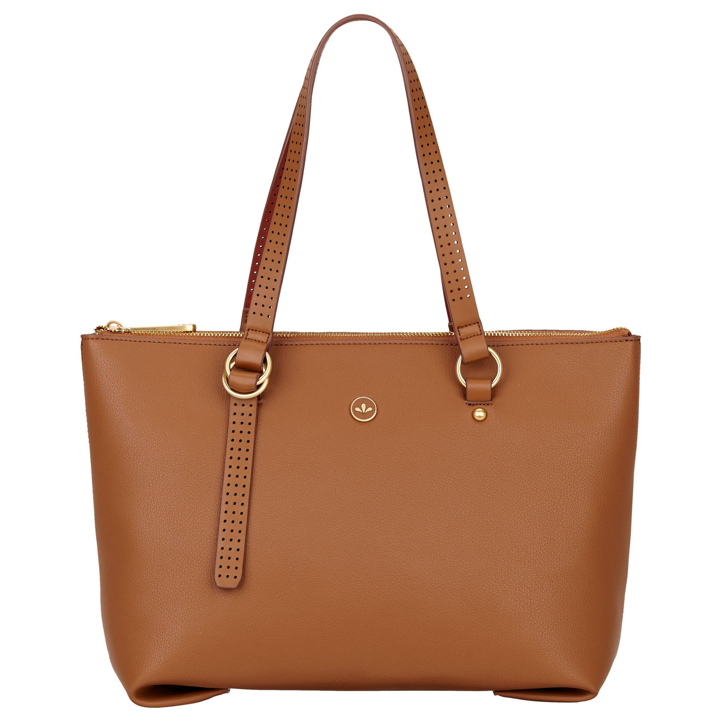 Nica Nica Nova Zip Top Shoulder Bag