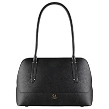 Buy Radley Kennington Leather Medium Shoulder Bag Online at johnlewis.com