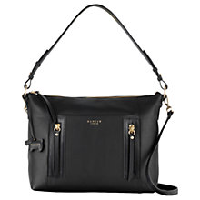 Buy Radley Northcote Road Medium Leather Grab Bag Online at johnlewis.com