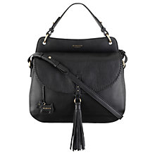 Buy Radley Baylis Road Large Leather Grab Bag Online at johnlewis.com