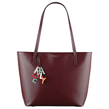 Buy Radley De Beauvoir Large Leather Tote Bag Online at johnlewis.com