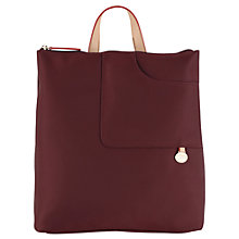 Buy Radley Pocket Essentials Large Backpack Online at johnlewis.com