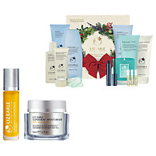 Buy Liz Earle Day and Night Radiance Bundle, Neroli & Botanical Bliss Collection Online at johnlewis.com