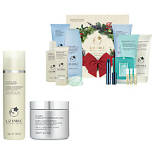 Buy Liz Earle Twice Weekly Botanical Boost Bundle & Botanical Bliss Collection Online at johnlewis.com