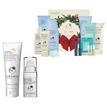 Buy Liz Earle Superskin™ Slow the Ticking Bundle & Botanical Bliss Collection Online at johnlewis.com