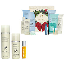 Buy Liz Earle Brighten and Balance Bundle & Botanical Bliss Collection Online at johnlewis.com