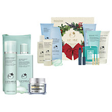 Buy Liz Earle Your Daily Routine Bundle & Botanical Bliss Collection Online at johnlewis.com