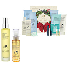 Buy Liz Earle Top to Toe Nourishing Bundle & Botanical Bliss Collection Online at johnlewis.com