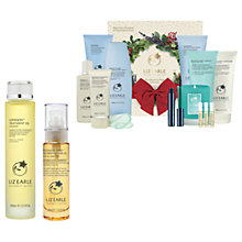 Buy Liz Earle Top to Toe Soft and Smooth Bundle & Botanical Bliss Collection Online at johnlewis.com