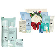 Buy Liz Earle Your Daily Routine Bundle Normal / Combination Skin & Botanical Bliss Collection Online at johnlewis.com