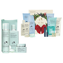 Buy Liz Earle Your Daily Routine Bundle Dry / Sensitive Skin & Botanical Bliss Collection Online at johnlewis.com