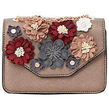 Buy Dune Serafina Micro Bag Online at johnlewis.com