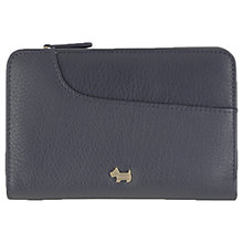 Buy Radley Pocket Bag Medium Zip Leather Purse Online at johnlewis.com