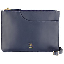 Buy Radley Pockets Leather Medium Across Body Bag Online at johnlewis.com