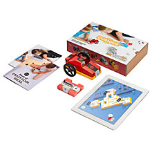 Buy Sam's Curious Cars Educational STEM Toy Online at johnlewis.com