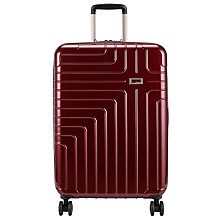 Buy John Lewis Zurich 68cm 4-Wheel Suitcase Online at johnlewis.com