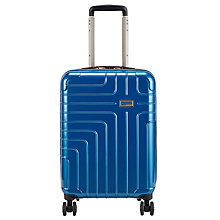Buy John Lewis Zurich 55cm 4-Wheel Cabin Case Online at johnlewis.com