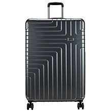 Buy John Lewis Zurich 79cm 4-Wheel Suitcase Online at johnlewis.com