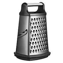 Buy John Lewis Innovative Non Stick Box Grater Online at johnlewis.com
