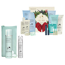 Buy Liz Earle Radiance Ritual Bundle & Botanical Bliss Collection Online at johnlewis.com