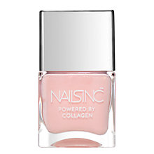 Buy Nails Inc Powered By Collagen Conceal And Reveal Nail Polish, 14ml Online at johnlewis.com