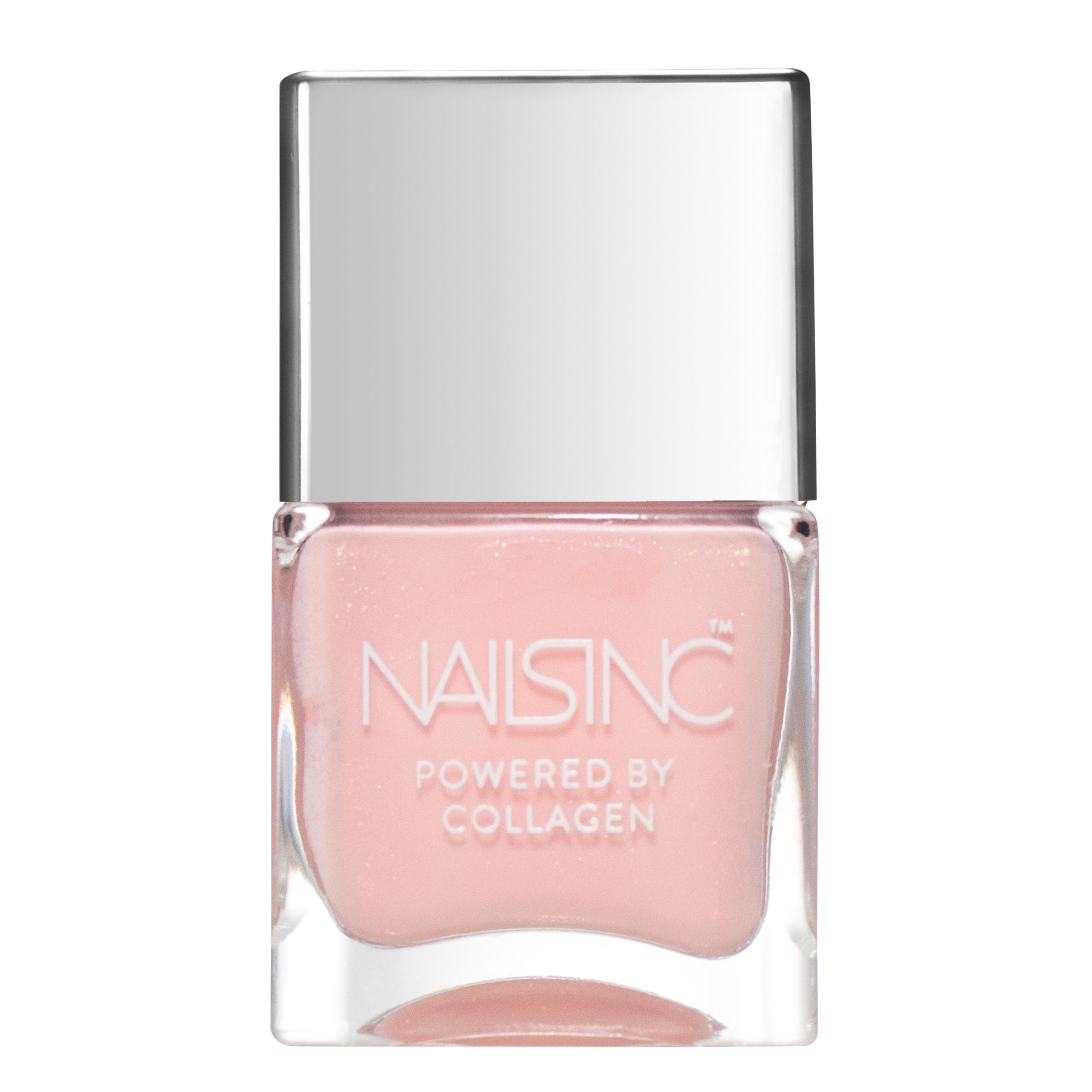 Nails Inc Nails Inc Powered By Collagen Conceal And Reveal Nail Polish, 14ml