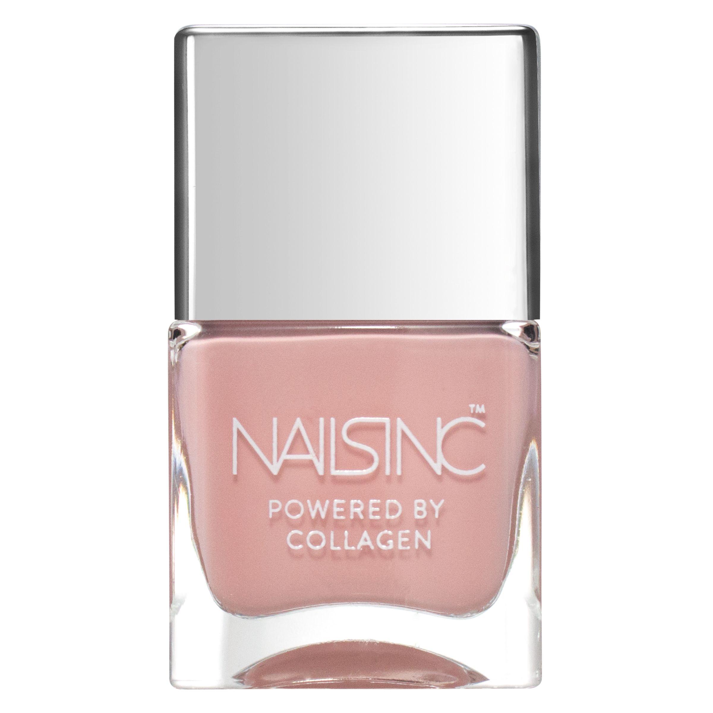 Nails Inc Nails Inc Powered By Collagen Nail Polish, 14ml
