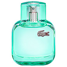 Buy Lacoste Eau de Lacoste L12.12 Pour Elle Natural, 50ml Online at johnlewis.com