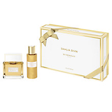 Buy Givenchy Dahlia Divin 75ml Eau de Parfum Fragrance Gift Set Online at johnlewis.com