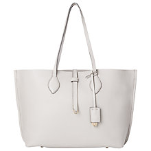 Buy Whistles Regent Soft Leather Tote Bag Online at johnlewis.com