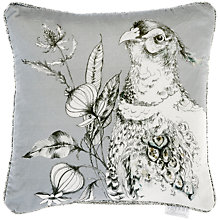 Buy Voyage Pheasant Cushion Online at johnlewis.com