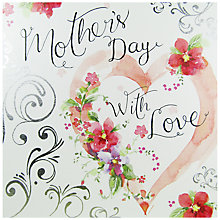 Buy Twizler With Love Mother's Day Card Online at johnlewis.com