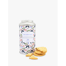 Buy Whittard Very Berry Crush Shortbread, 150g Online at johnlewis.com