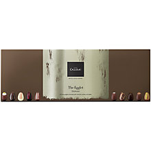 Buy Hotel Chocolat 'Egglet Sleekster', Box of 30, 365g Online at johnlewis.com