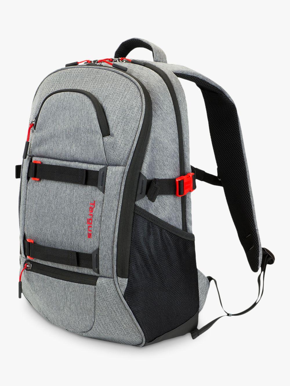 Targus Targus Urban Explorer Backpack for 15.6 Laptops, Grey