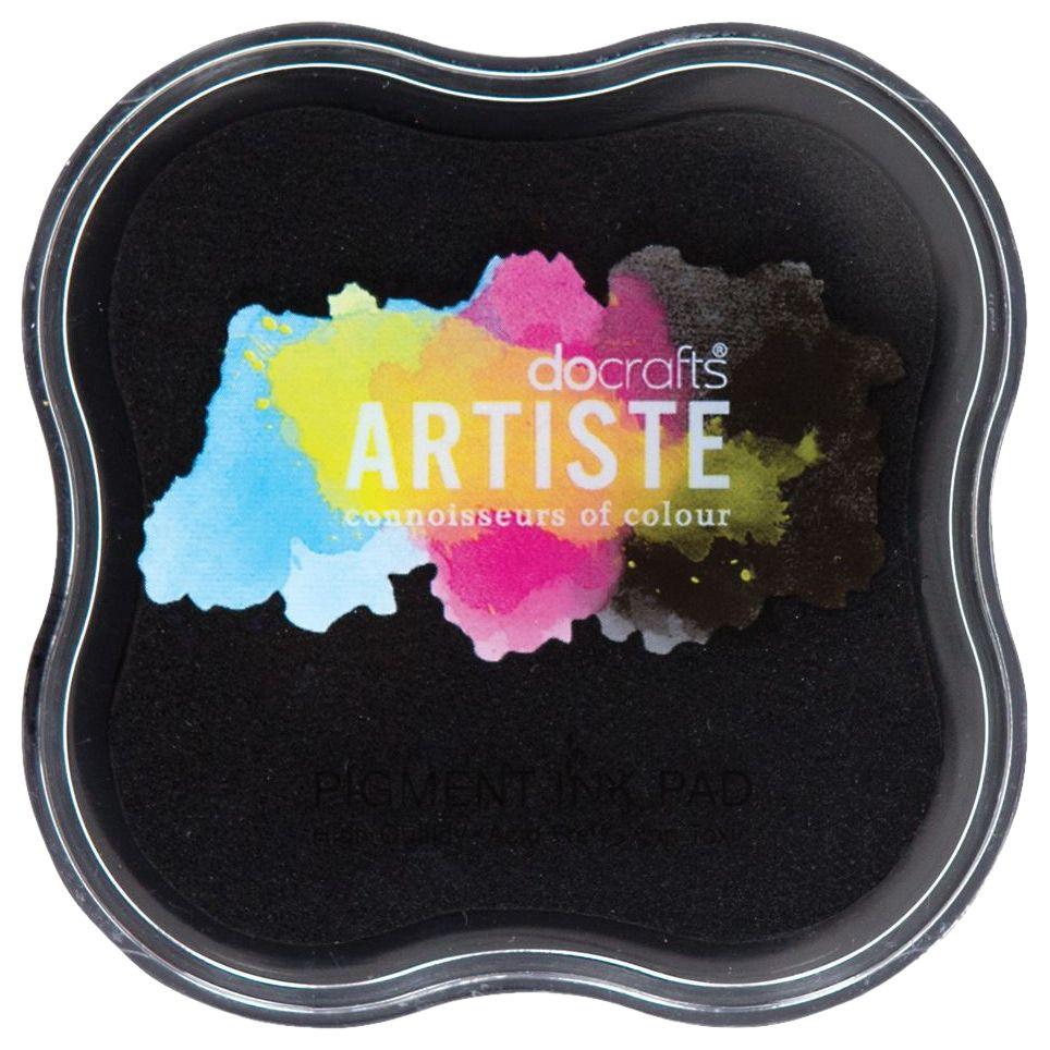 DoCrafts Docrafts Artiste Pigment Ink Pad