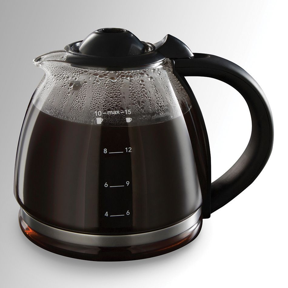 John Lewis Filter Coffee Maker Review : Buy Russell Hobbs Purity Filter Coffee Maker, Stainless Steel John Lewis