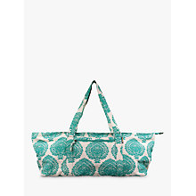 Buy Yoga-Mad Deluxe Yoga Prop Bag, Green Online at johnlewis.com