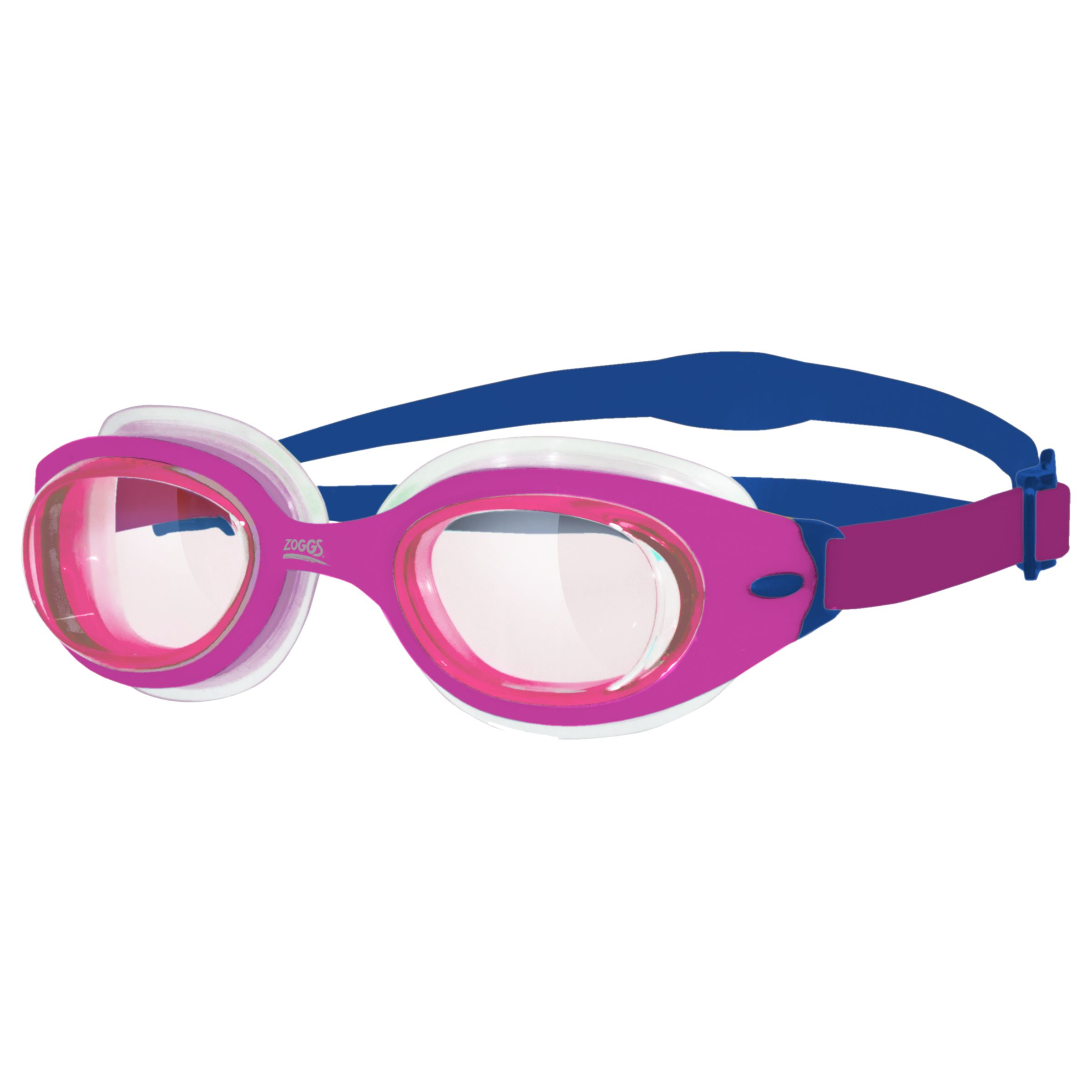 Zoggs Zoggs Sonic Air Junior Swimming Goggles, 6-14 years