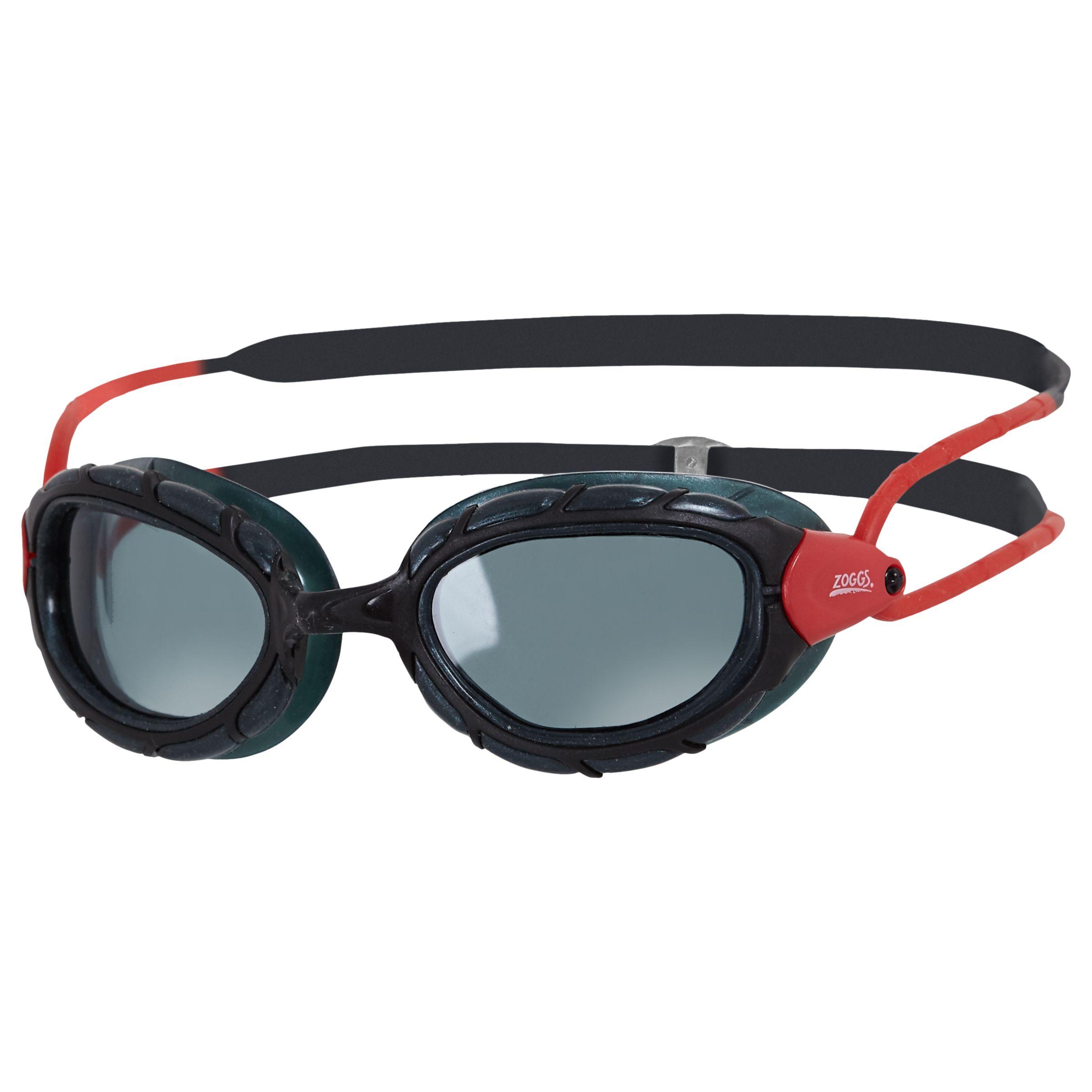 Zoggs Zoggs Predator Smoke Polarised Swimming Goggles